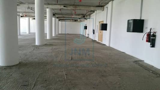 Shop for Rent in Jumeirah Lake Towers (JLT), Dubai - Great location at entry in JLT!
