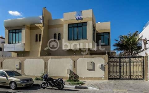 4 Bedroom Villa for Rent in Sharqan, Sharjah - 4 Bedroom Villa for Rent in Sharqan, Sharjah