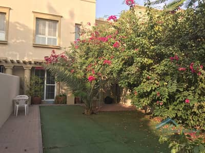 2 Bedroom Villa for Rent in The Springs, Dubai - WELL MAINTAINED| VACANT 2+S @ SPRINGS NEAR POOL & LAKE