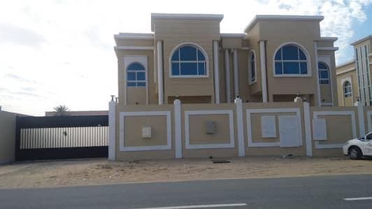 4 Bedroom Villa for Rent in Hoshi, Sharjah - 4 Bedrooms, Villa for Rent in Al Hoshey Area, Sharjah