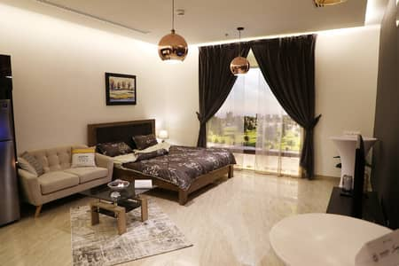 Studio for Sale in Arjan, Dubai - - Own Studio in Dubai, 415k AED monthly payment plan