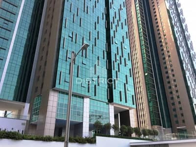 3 Bedroom Flat for Rent in Al Reem Island, Abu Dhabi - Top Standard 3BR with Maids Room in MAG5