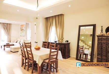 5 Bedroom Villa for Sale in The Villa, Dubai - Hot Deal   1. 5 Mil Upgrades   5BR   Pool