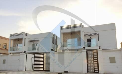 5 Bedroom Villa for Sale in Al Rawda, Ajman - Excellent Finish Brand New Modern Villa For Sale In Al Rawda Area