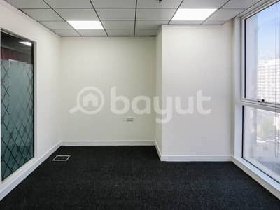 Office for Rent in Al Muroor, Abu Dhabi - Good Office Relaxing and Comfortable Office for Rent located in Abu Dhabi
