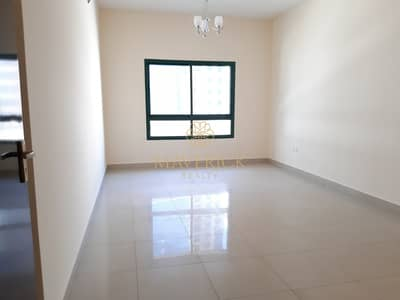 2 Bedroom Apartment for Rent in Al Taawun, Sharjah - Spacious 2BR+ Balcony | Open View- 4 chq