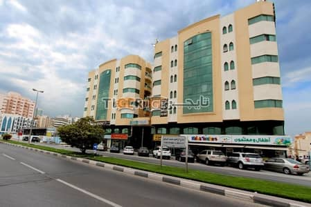 1 Bedroom Flat for Rent in Al Mujarrah, Sharjah - Spacious 1 BR Flat in Al Mosalla in Sharjah for 22