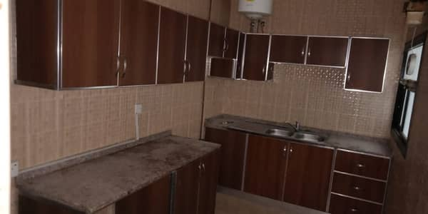 1 Bedroom Apartment for Rent in Al Mahatah, Sharjah - VERY HOT OFFER 2 MONTH FREE ONE BEDROOM ONLY 23 K AL QASIMIA