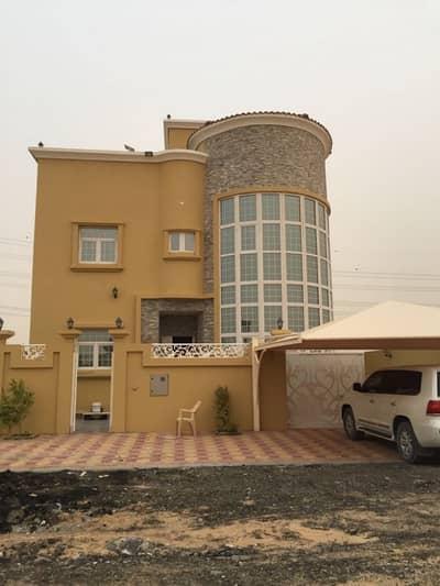 7 Bedroom Villa for Rent in Al Yasmeen, Ajman - Villa For Rent In Ajman Al Yasmeen