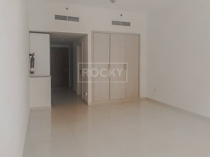 2 Multiple Cheques| Studio | Barsha Heights