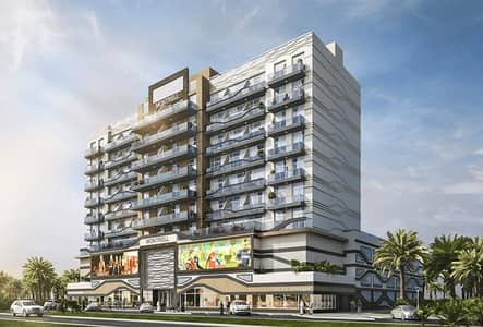 1 Bedroom Flat for Sale in Al Furjan, Dubai - Ready to Move | Huge Size 1BR Apart. | Easy Payment Plan