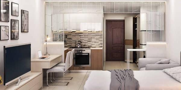 1 Bedroom Flat for Sale in Al Furjan, Dubai - Luxury 1BR Apartment | Easy Payment Plan | Best Deal