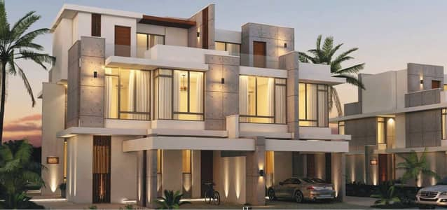 3 Bedroom Townhouse for Sale in Dubailand, Dubai - , Direct From Developer- ZERO commission 2 years post handover ,3 bedroom