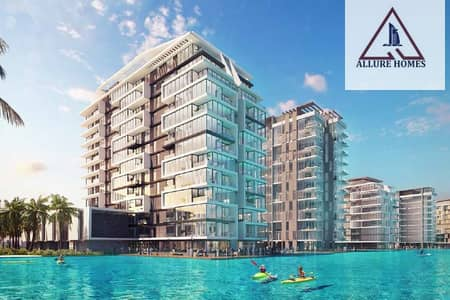 1 Bedroom Apartment for Sale in Mohammad Bin Rashid City, Dubai - **LIMITED OFFER ON DISTRICT ONE RESIDENCES**! FULLY FURNISHED/DLD WAIVER/SERVICE CHARGES WAIVER..DO NOT MISS!!