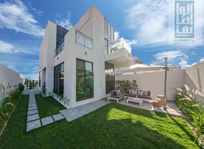 4 Bedroom Villa for Sale in Meydan City, Dubai - Luxury  villa in Mydan