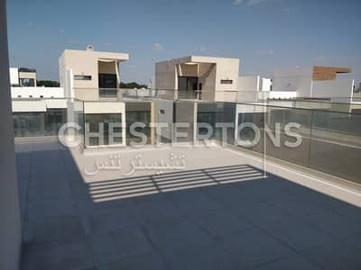 5 Bedroom Villa for Rent in Al Salam Street, Abu Dhabi - HOT DEAL! Brand New Villa in a Prime Area