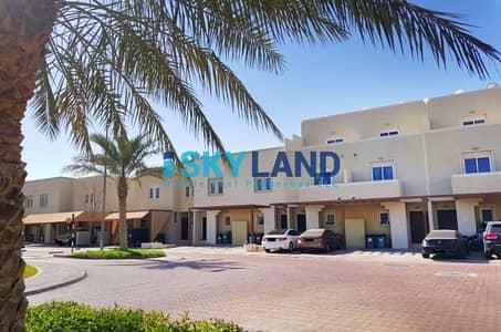 فیلا  للبيع في الريف، أبوظبي - hot offer 3beds villa near community ctr