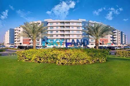 2 Bedroom Apartment for Sale in Al Reef, Abu Dhabi - VACANT NOW ! 2 Beds Apt Type B - 745k
