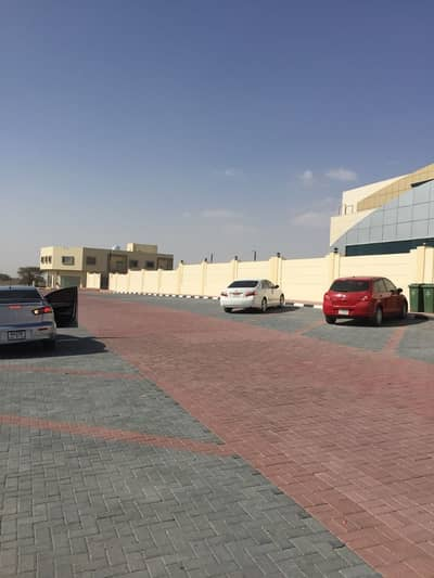 Plot for Sale in Al Manama, Ajman - residential land in ( AL manama 11 ) without fees to all nationalities.