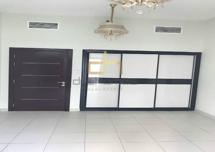 1 Bedroom Flat for Rent in Dubai Studio City, Dubai - High Floor apartment for rent in Glitz 1