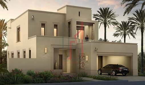 5 Bedroom Villa for Sale in Arabian Ranches 2, Dubai - Book Now with No commission  Direct from Developer