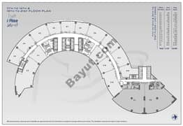 Floors (11-14,19-21)