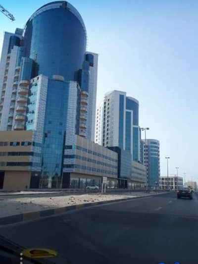 1 Bedroom Apartment for Rent in Al Bustan, Ajman - Cheapest Price 1 BR For Rent in Orient Tower With Car Parking 22k