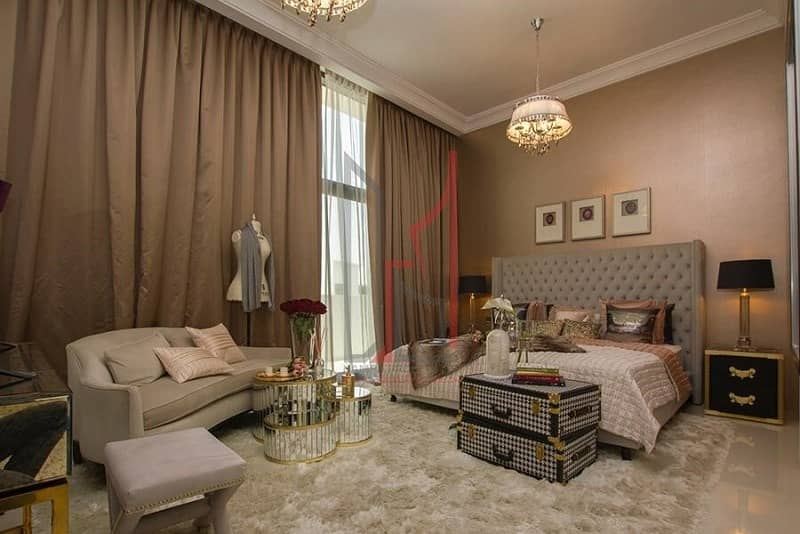 5BR Ready -DSF Offer at Discounted Price