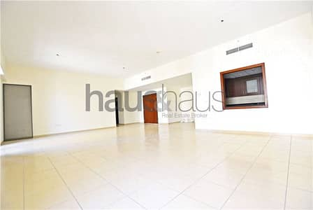 3 Bedroom Apartment for Sale in Jumeirah Beach Residence (JBR), Dubai - V.O.T. | Beautiful 3 Bedrooms Plus Maids