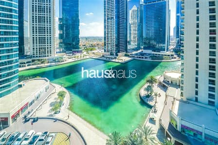 Studio for Rent in Jumeirah Lake Towers (JLT), Dubai - Jumeriah Bay X1 | Vacant | Available Now