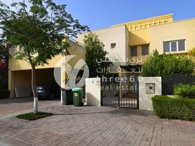 4 Bedroom Villa for Rent in The Meadows, Dubai - Enjoy Living in a 4 Bed Villa in Meadows