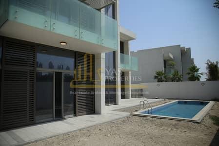 5 Bedroom Villa for Rent in Mohammad Bin Rashid City, Dubai - Contemprorary style 5 BR's - District 1 ! Meydan !!!
