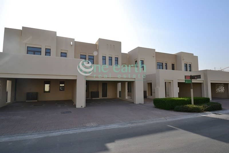 4 Bedroom | Type J- End | Large Plot | For Sale in Mira Oasis
