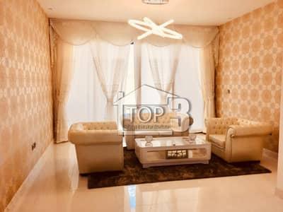 2 Bedroom Townhouse for Rent in Dubai Industrial Park, Dubai - Brand New 2BHK Townhouse in Sahara Meadows 2 Dubai South near Expo 2020