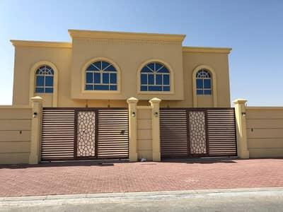 4 Bedroom Villa for Rent in Hoshi, Sharjah - 4 BR villa in Hoshi area