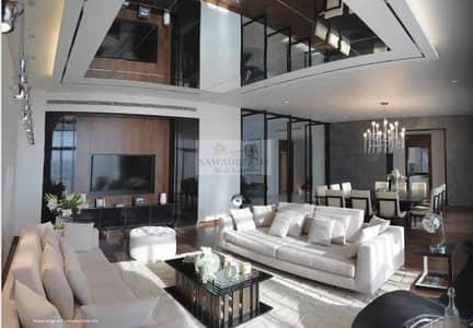 6 Bedroom Villa for Sale in DAMAC Hills (Akoya by DAMAC), Dubai - Amazing ready 6BR Villa in Ready Golf Community