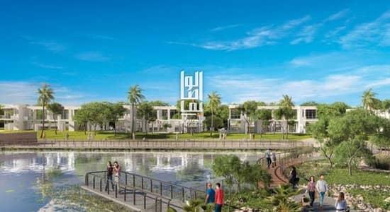 3 Bedroom Villa for Sale in DAMAC Hills (Akoya by DAMAC), Dubai - MEGA  Luxury Villa in Dubai   Offer Highest ROI