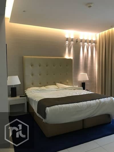 3 Bedroom Apartment for Rent in Business Bay, Dubai - Fully Furnished | Luxury 3br apt | Canal View
