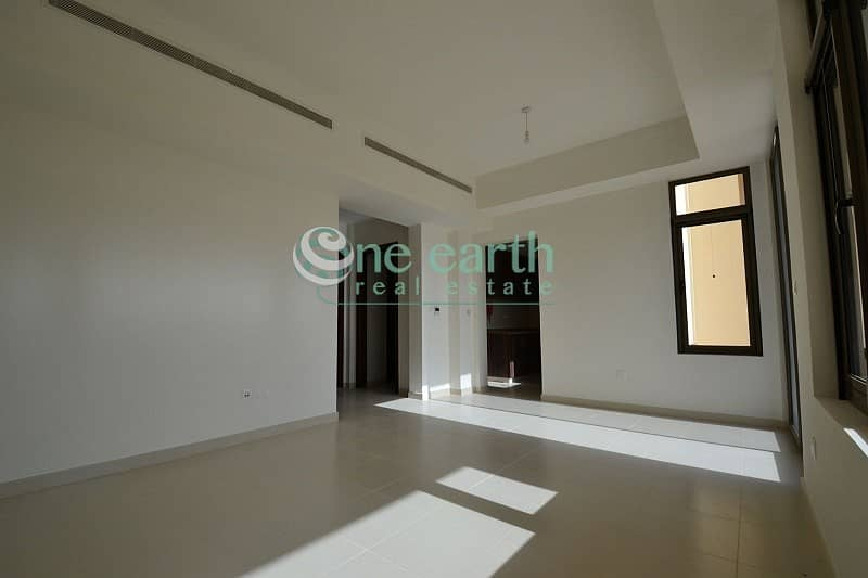 4 Bedroom | Type J- End | Large Plot | For Rent in Mira Oasis