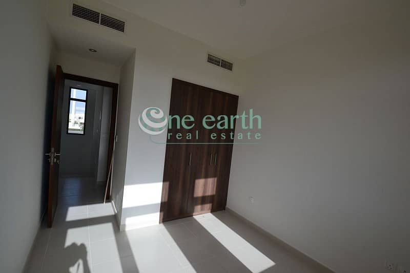 2 4 Bedroom | Type J- End | Large Plot | For Rent in Mira Oasis