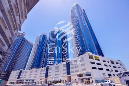 Studio for Sale in Al Reem Island, Abu Dhabi - Large Studio with Amazing View