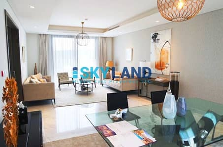 3 Bedroom Villa for Sale in Yas Island, Abu Dhabi - Own this luxurious 3Beds in Yas Acres - Off plan
