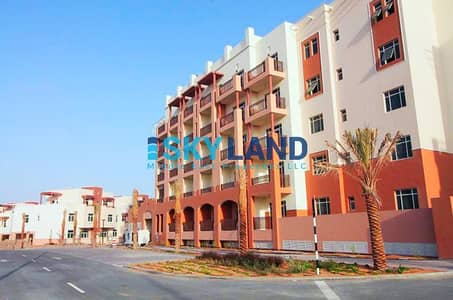 2 Bedroom Flat for Rent in Al Ghadeer, Abu Dhabi - Low Price ! 2Beds in Al Ghadeer 50k Only