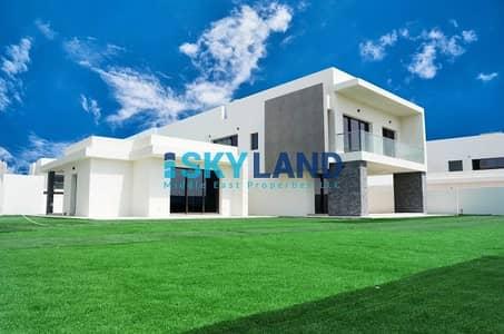 فیلا  للبيع في جزيرة ياس، أبوظبي - Luxurious 3 Beds Villa in Yas Acres - Off Plan Call Now !