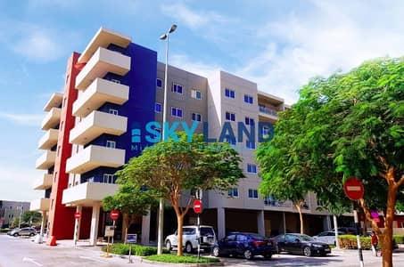 فلیٹ 2 غرفة نوم للايجار في الريف، أبوظبي - vacant now! cozy 2 bedrooms apt 69k only