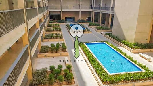1 Bedroom Apartment for Rent in Al Raha Beach, Abu Dhabi - 1BR apartment below the market price at Al Zeina.