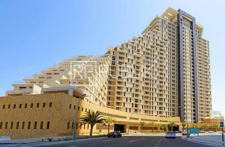 3 Bedroom Apartment for Rent in Al Reem Island, Abu Dhabi - Deal of the Day 3BR Apartment in Mangrove