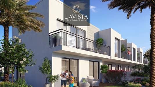 4 Bedroom Villa for Sale in Dubai South, Dubai - 4 Bedroom Expo Gulf Villas by Emaar