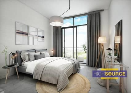 Studio for Sale in Dubai Science Park, Dubai - Book unit with 10000|Payment plan 30% / 70% |Fully Furnished
