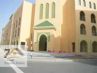 Office for Rent in International City, Dubai - 1000 SQ FT BIG FULLY FITTED SHOP FOR RENT IN MOROCCO CLUSTER INTERNATIONAL CITY ONLY 45000/4
